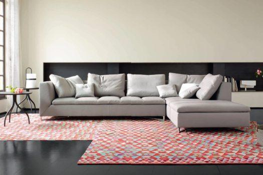 Scegliere il divano: e tu che colore sei?