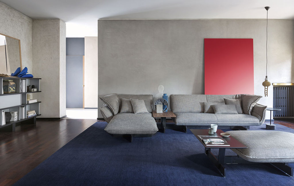 Cassina divani design - Beam sofas