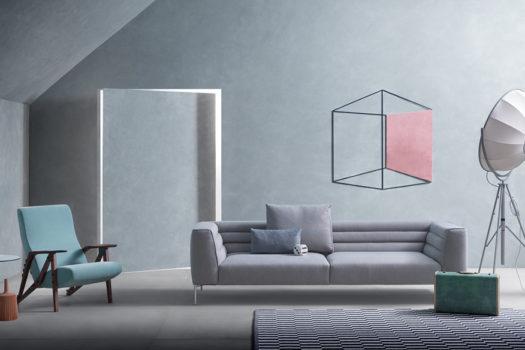 5 divani design – le novità 2016 che fanno tendenza.