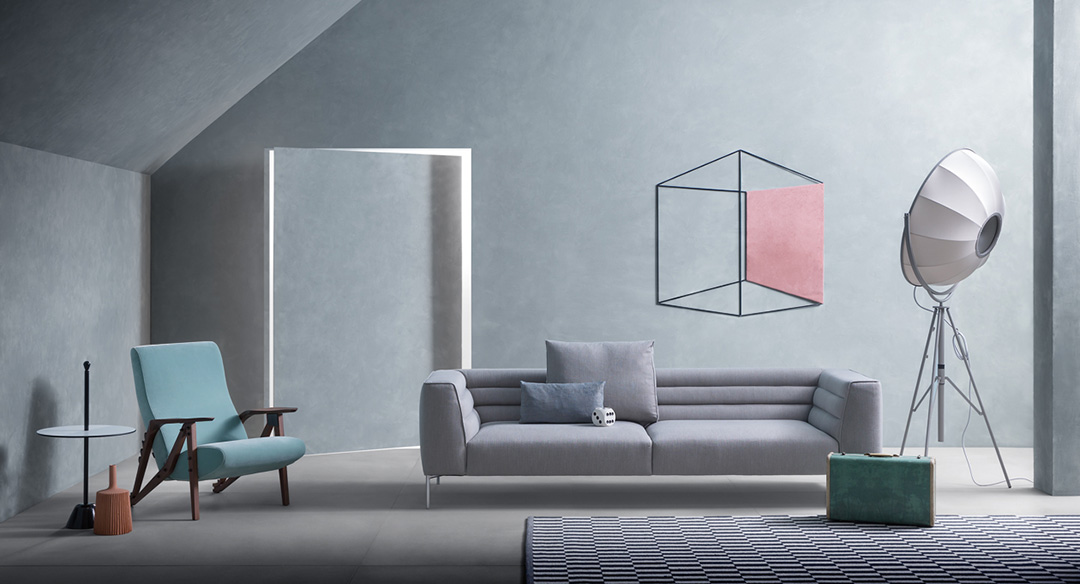 5 divani design le novit 2016 che fanno tendenza