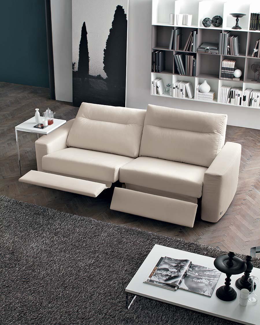 Divani Con Meccanismo Relax divani con meccanismi relax sempre più richiesti.
