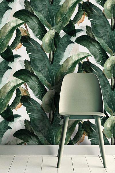 Interni case moderne: lo stile jungle vs industrial.