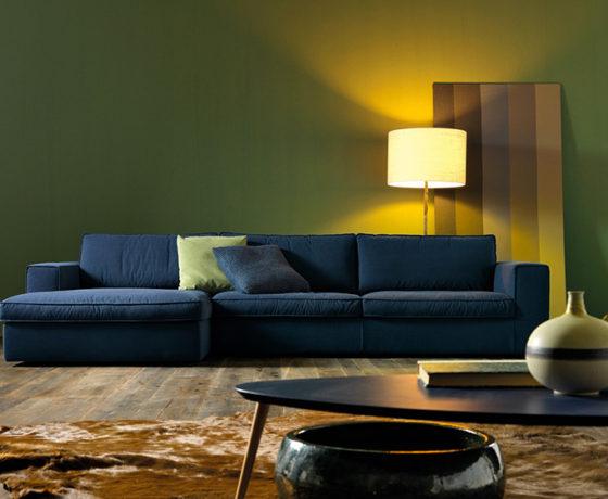 Guida colori casa: l'equilibrio e l'eleganza del verde.