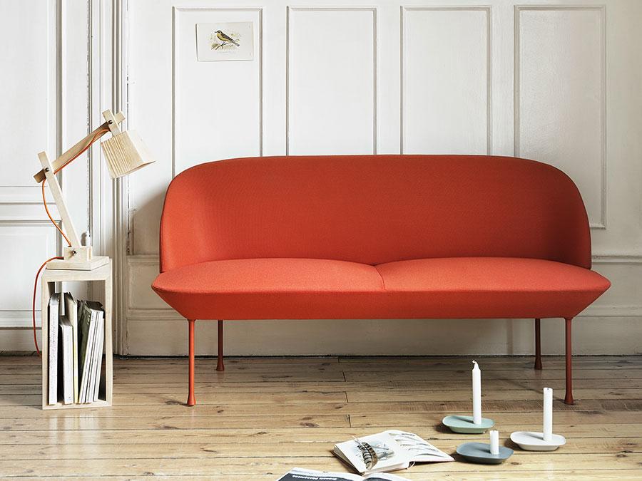 Muuto divano OSLO