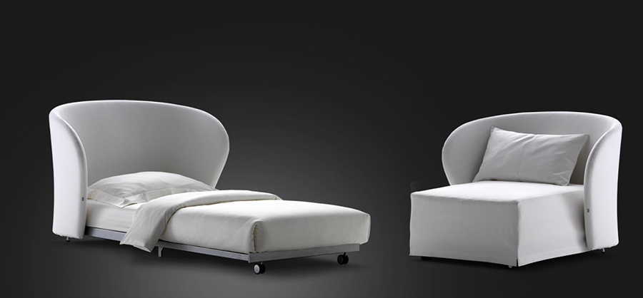 Awesome Poltrone Letto Design Pictures - Home Design Ideas 2017 ...