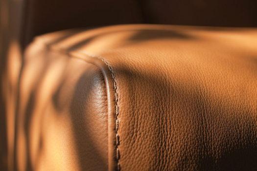 La manutenzione del divano in pelle: come e quando eseguirla.