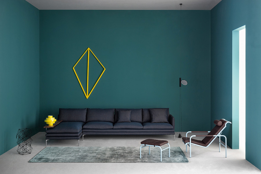 Zanotta divano