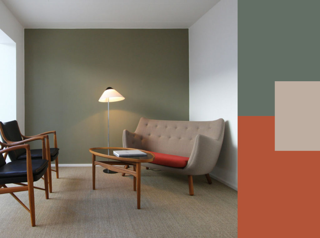 Best Colori Soggiorno Pareti Images - Design Trends 2017 - shopmakers.us