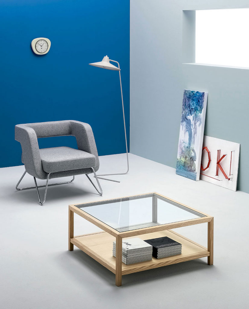 Pareti Gialle E Blu : Guida colori pareti del salotto le gradazioni blu