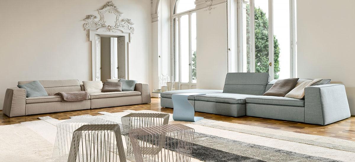 Arredare un salone idee per arredare un soggiorno piccolo for Arredare un salone
