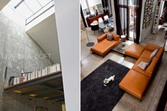 Arredare un open space: scegliere il divano perfetto