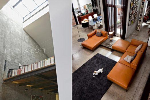 Arredare un open space: come scegliere il divano perfetto.