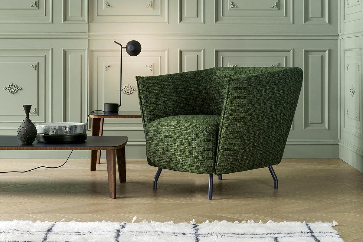 10 poltrone design per arredare il salotto salotto perfetto
