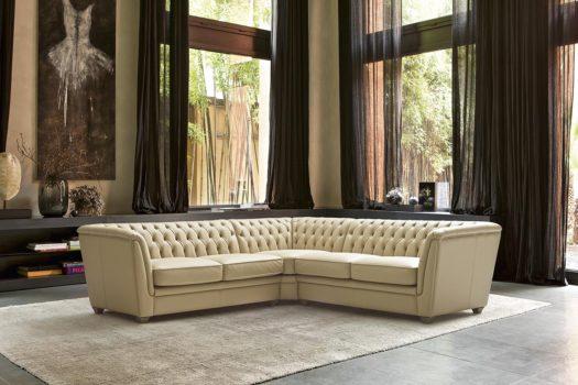 Divani design archivi salotto perfetto - Salotto con divano blu ...