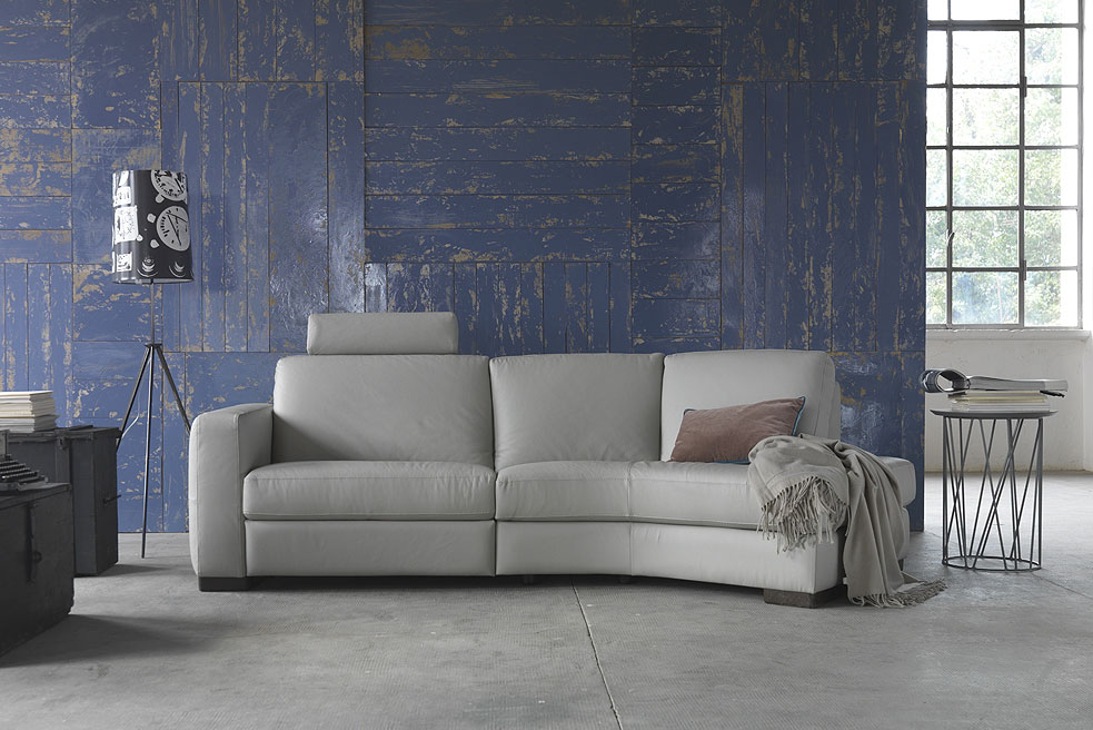 Divano Ad Angolo Piccolo : Idee salvaspazio divano angolare per piccoli spazi.