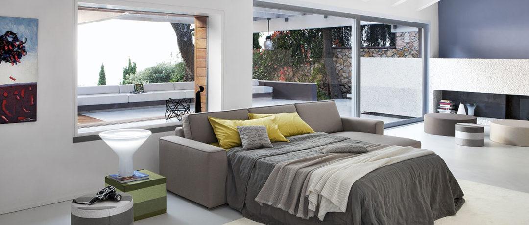 Salotto perfetto il blog che racconta tutto sul divano for Divano letto bolzano