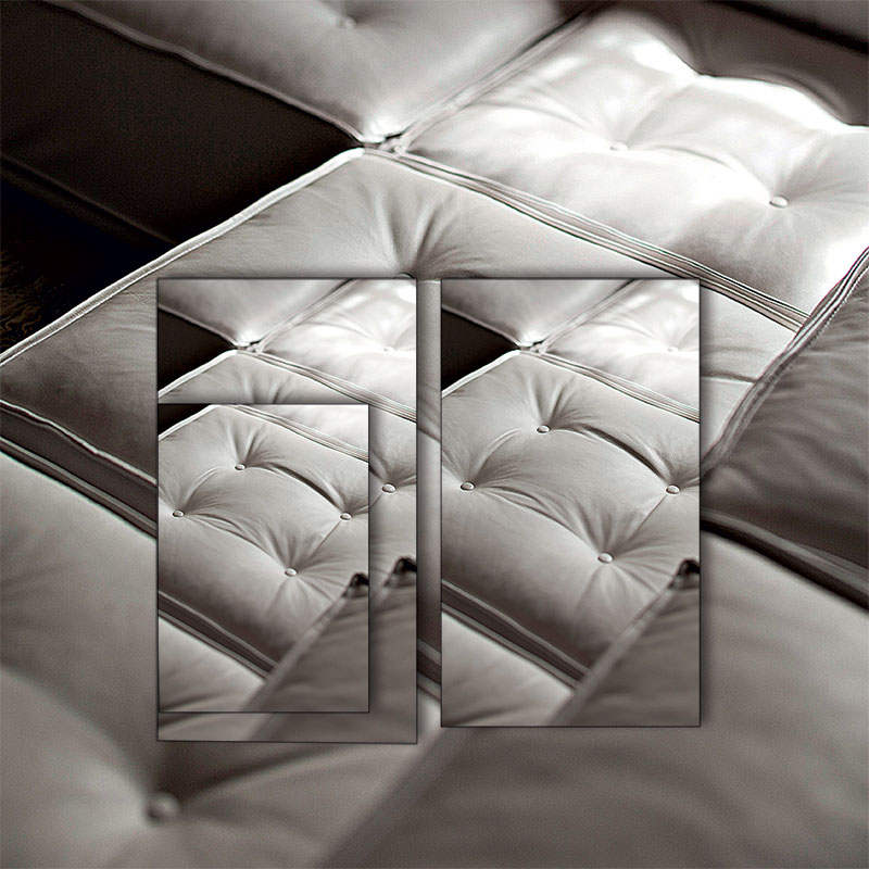 Fare manutenzione al divano in pelle notizie.