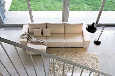 5 errori da non fare quando si sceglie il divano nuovo.