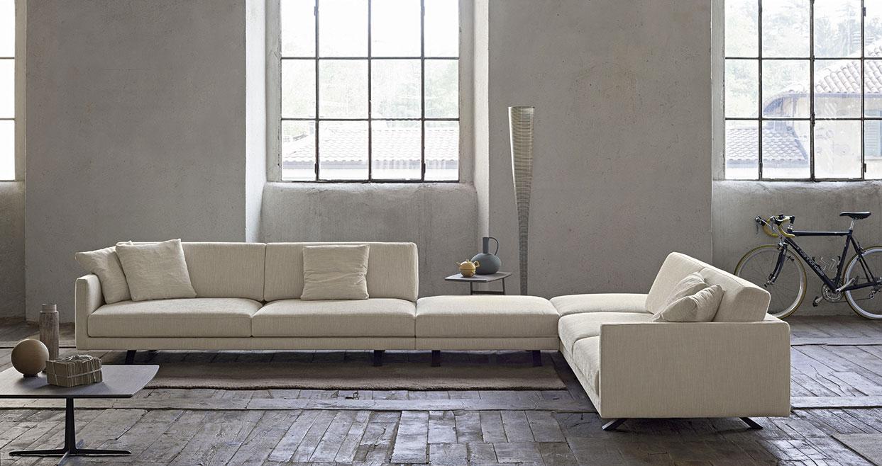divani come divisorio consigli e gallery fotografica