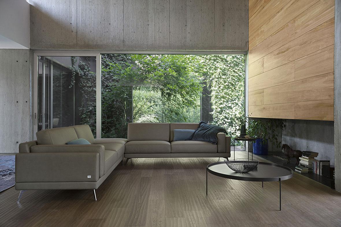 Anteprime divani salone del mobile 2018 salotto perfetto - Salotti di design ...