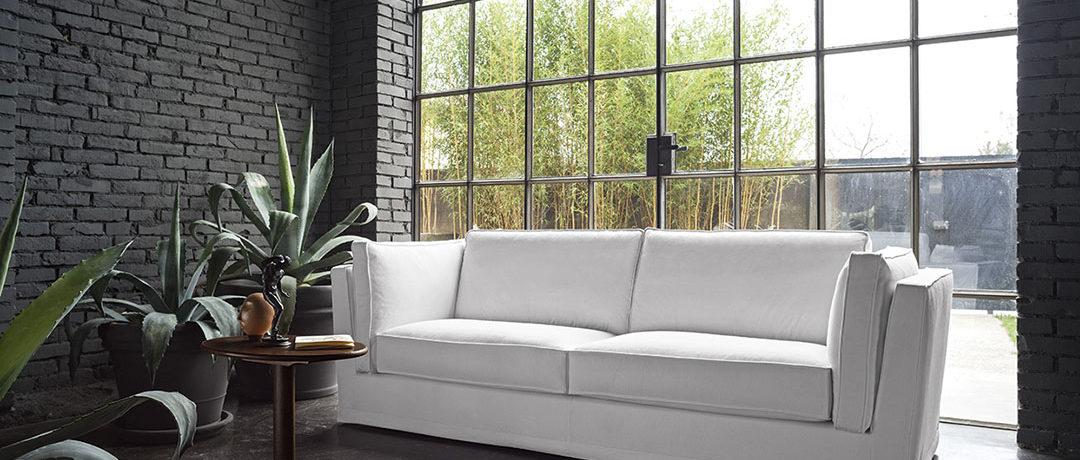 Pulire il divano : istruzioni per l'uso.