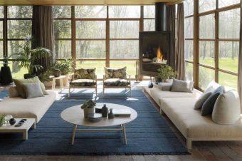 I nuovi divani con libreria