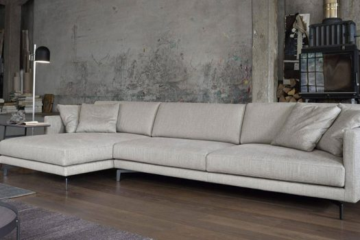 Divani design archivi salotto perfetto - Dimensioni divano con isola ...