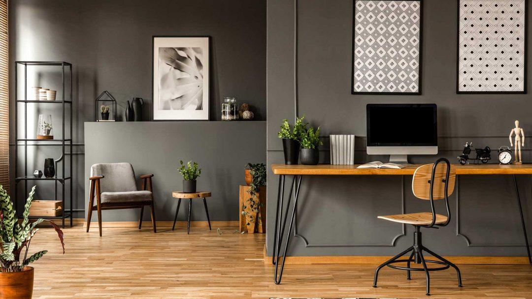 esempio di home office