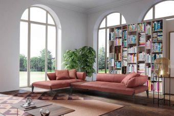 Come personalizzare al meglio il divano