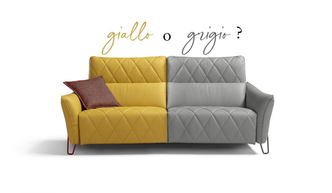 copertina divano giallo o grigio?